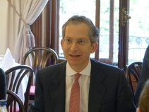 Anthony Gardner, US Ambassador to the EU