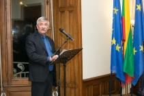 Csaba Sándor Tabajdi, MEP