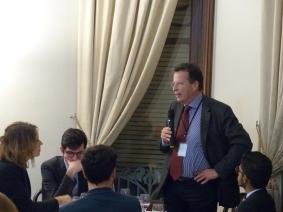 Georgios Kyrtsos, MEP