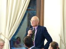 John Stuart Agnew, MEP