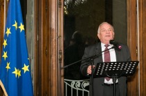 Joseph Daul, MEP and President of the APE