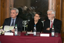 Conference Debate with Nikolaos Chountis, MEP, and Georgios Papanikolaou, MEP