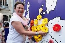 Constanze Krehl, MEP