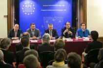 "Conference: ""Contemporary geopolitical choices: role of transatlantic trade and policy"""