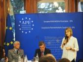 Eva Kaili, MEP