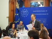 Klaus Buchner, MEP