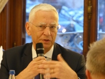 Wojciech Sawicki, Secretary General of the Parliamentary Assembly of the Council of Europe