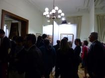 """Exhibition """"Malte – 7000 ans d'histoire"""""""