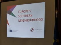 Breakfast on Europe's Southern Neighbourhood Policy